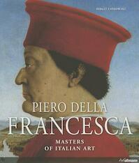 Piero Della Francesca - Birgit Laskowski (ISBN 9783848005536)