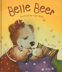 Een broertje voor Belle - An Melis (ISBN 9789059328747)