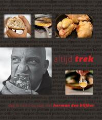Altijd trek - Herman den Blijker, Jaap van Rijn (ISBN 9789021546759)