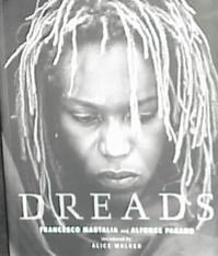 Dreads - Francesco Mastalia (ISBN 9781579651503)