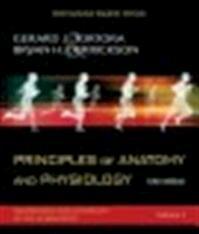Principles of Anatomy and Physiology - Gerard J. Tortora (ISBN 9780470392348)