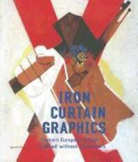 Iron Curtain Graphics - (ISBN 9783899553949)