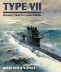 Type VII - Marek Krzyształowicz (ISBN 9781848321410)