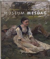 Museum Mesdag paintings and drawings - (ISBN 9789040098680)