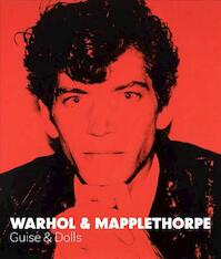 Warhol & Mapplethorpe - (ISBN 9780300214338)