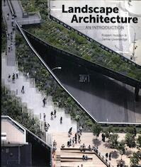 Landscape Architecture - Robert Holden (ISBN 9781780672700)
