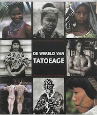 De wereld van tatoeage - Maarten Hesselt van Dinter (ISBN 9789068321807)