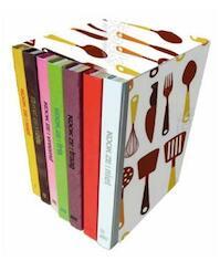 Kook ze! Box (ISBN 9789490028657)