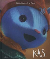 Kas - Brigitte Minne, Brun Croes (ISBN 9789462341715)