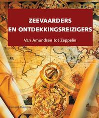 Zeevaarders en ontdekkingsreizigers - Fernand Salentiny (ISBN 9789036625876)