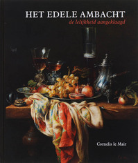 Het edele ambacht - C. le Mair (ISBN 9789062655939)