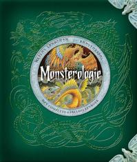 Monsterologie - D. Steer (ISBN 9789047507475)