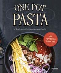 One pot pasta - VERONIQUE CAUVIN (ISBN 9789044746433)