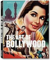 The Art of Bollywood - Rajesh Devraj (ISBN 9783822837177)