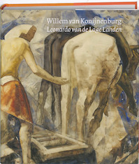 Willem van Konijnenburg - Mieke Rijnders (ISBN 9789040084195)