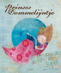 Prinses Dommelijntje - An Leysen (ISBN 9789044814972)
