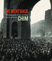 We Went Back - Cynthia Young, Carole Naggar, Roger Cohen (ISBN 9783791352817)