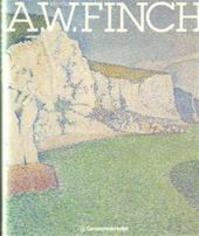 A.W. Finch 1854-1930 - Alfred William Finch (ISBN 9789050661003)