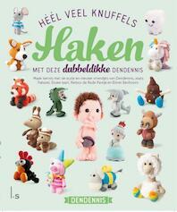 Héél veel knuffels haken - Dendennis (ISBN 9789024582488)