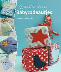Babycadeautjes - Virginie Desmoulins (ISBN 9789036625418)
