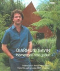 Homefront in the Garden - Diarmuid Gavin (ISBN 9780563551027)