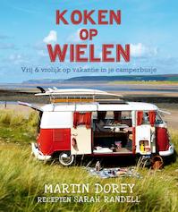 Koken op wielen - M. Dorey, S. Randell (ISBN 9789021550572)