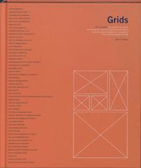 Grids - B. Tonderau (ISBN 9789063692117)