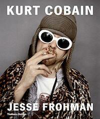 Kurt Cobain - Jesse Frohman (ISBN 9780500517642)