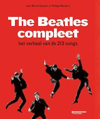 THE BEATLES COMPLEET - Jean-Michel Guesdon ; Philppe Margotin (ISBN 9789059086616)