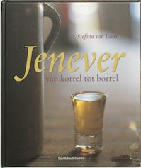 Jenever - Stefaan van Laere (ISBN 9789058263490)