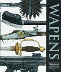 Wapens - R. Holmes (ISBN 9789020971606)