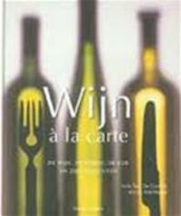 Wijn à la carte - Toni de Coninck (ISBN 9789020945171)