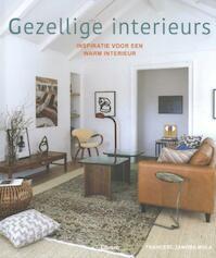 Gezellige interieurs - Francesz Zamora Mola (ISBN 9789463590143)