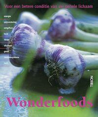 Wonderfoods - Natalie Savona (ISBN 9789043909327)