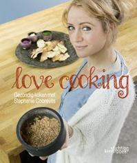 Love cooking - Stephanie Coorevits (ISBN 9789058564856)