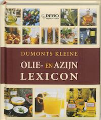 Dumonts kleine Olie & azijn lexicon - Anne Iburg (ISBN 9789036616355)