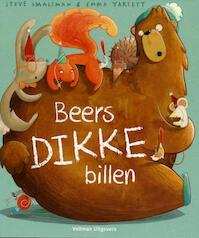 Beers dikke billen - Steve Smallman (ISBN 9789048309344)