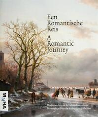 Een romantische reis / a romantic journey - Jef Rademakers, Guido de Werd (ISBN 9789462260658)