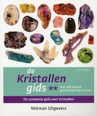 De kristallengids ** Deel 2 - Judy Hall (ISBN 9789048301812)