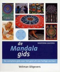 De mandalagids - Madonna Gauding (ISBN 9789048305124)