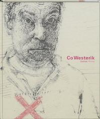 Co Westerik, Grafiek 1935-2005 - V. Baar, Willem van Toorn (ISBN 9789077907351)