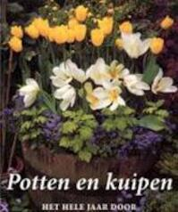 Potten en kuipen - Graham Strongi, Jan Huisenga (ISBN 9783829014953)