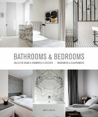 Bathrooms & Bedrooms - Annick Vernimmen, Nathalie Binart (ISBN 9782875500397)