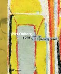 Piet Ouborg, solist - Veronique Baar (ISBN 9789040086335)