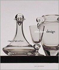 Steuben Design - M. J. Madigan (ISBN 9780810946453)