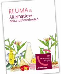 Reuma en alternatieve behandelmethoden - Hans Rasker, Bart van den Bemt (ISBN 9789080386402)