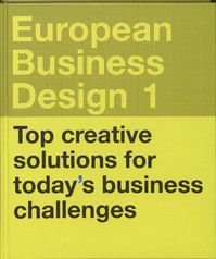 European business Design 1 - (ISBN 9789063691721)