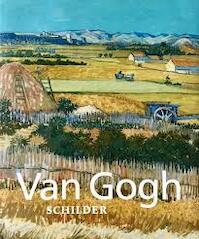 Van Gogh schilder - (ISBN 9789061539759)