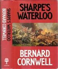 Sharpe's Waterloo - Bernard Cornwell (ISBN 9780002236430)