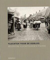 Vluchten voor de oorlog - Michaël Amara (ISBN 9789058262820)